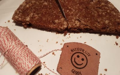 Gerda's bolo di Batata Dushi