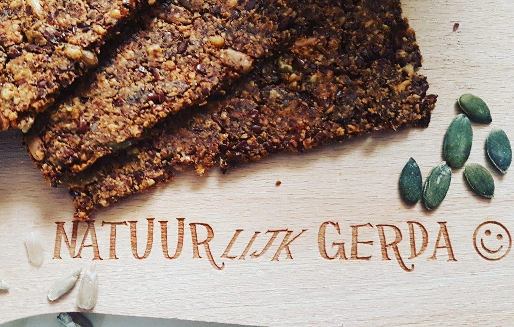 Gerda's trendy crackers