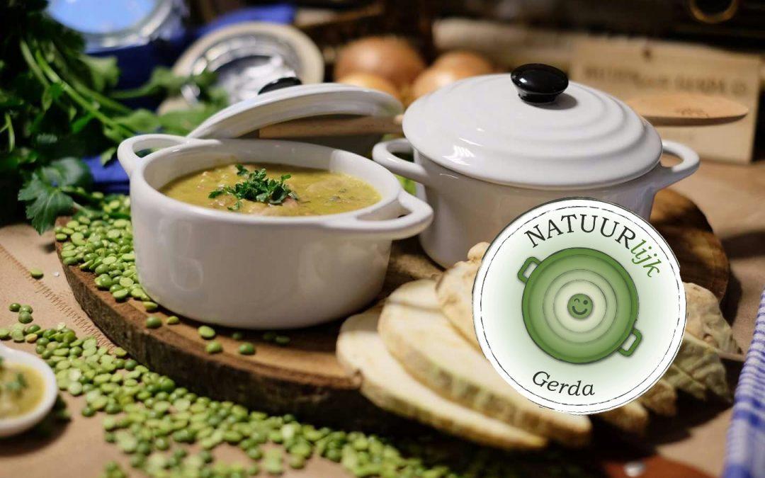 Gerda's vega slow soep